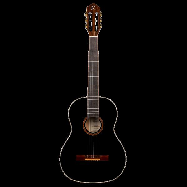 Ortega R221BK-L