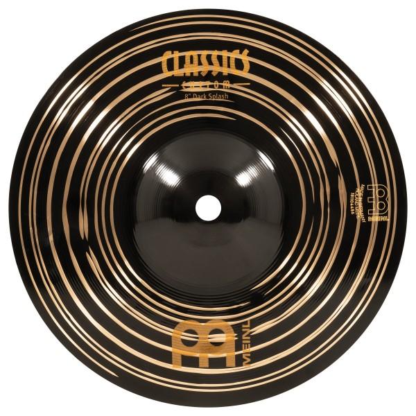 Meinl Classics Custom Dark 8''Splash