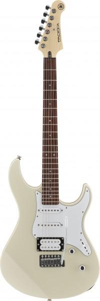 Yamaha Pacifica 112 V Vintage White