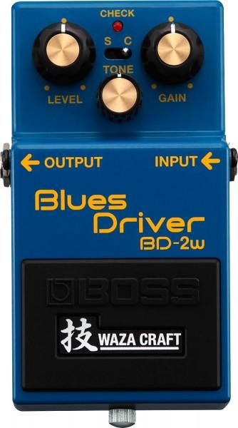 Boss BD-2W