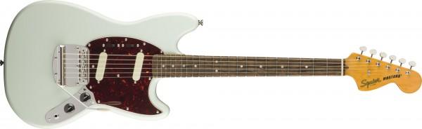 Fender Squier CV 60s Mustang LRL SB