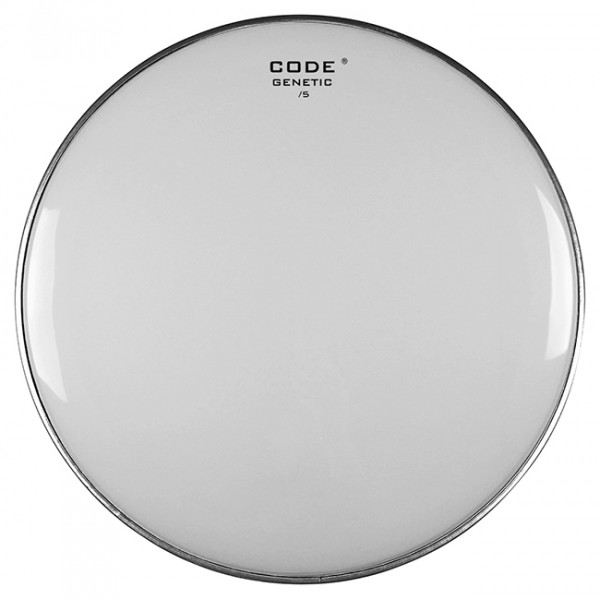 Code Genetic 5 14'' Reso Snare