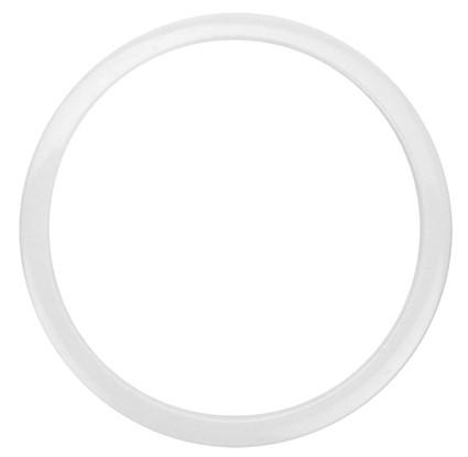 Bass Drum O´s HW-6'' White