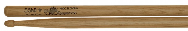 Los Cabos 55AB Red Hickory