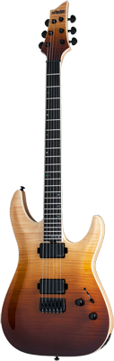 Schecter SLS Elite C-1 Antique Fade