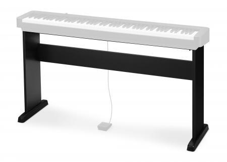 Casio CS 68 schwarz