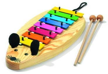 Sonor MG Sopran Glockenspiel Maus