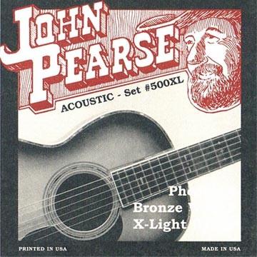 John Pearse 500XL