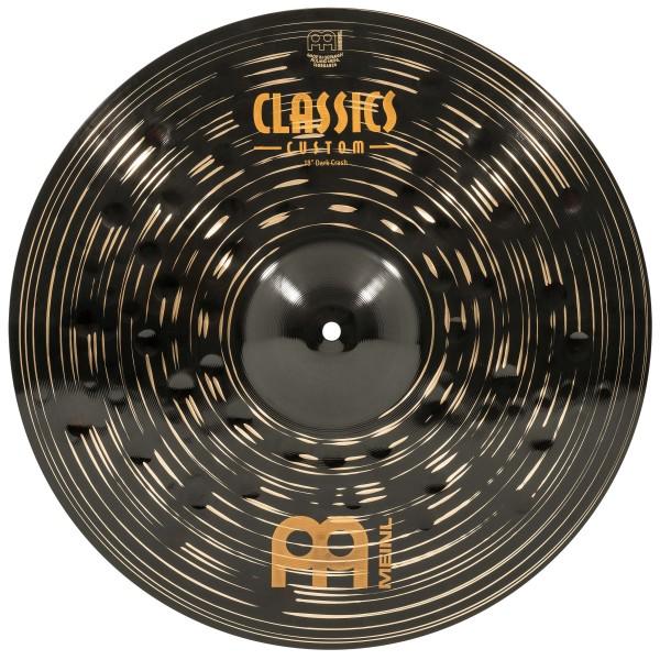 Meinl Classic Custom Dark 18''Crash