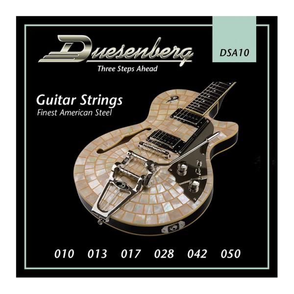 Duesenberg Strings DSA10
