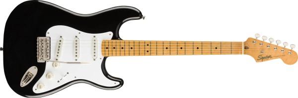 Fender Squier Classic Vibe Stratocaster 50s MN Black