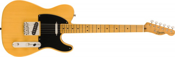 Squier Classic Vibe 50s Telecaster MN Butterscotch blonde