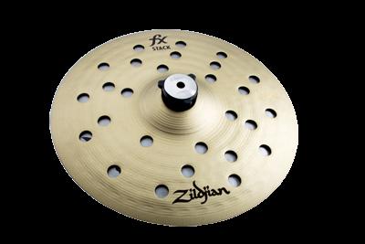 Zildjian 12'' FX Stack