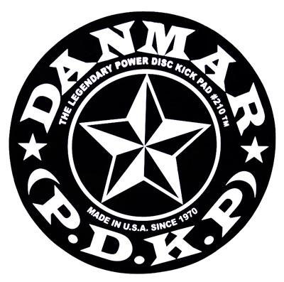Danmar Kickpad Stars