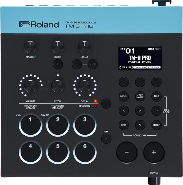 Roland TM-6 Pro Drum Trigger Modul (Vorführware)
