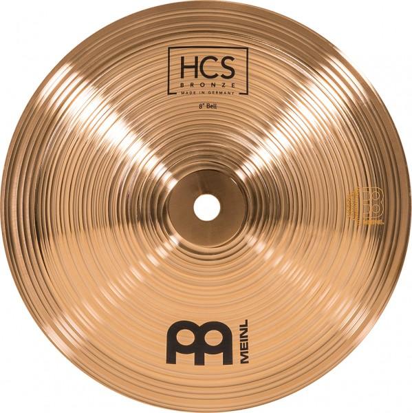 Meinl HCS Bronze 8'' Bell