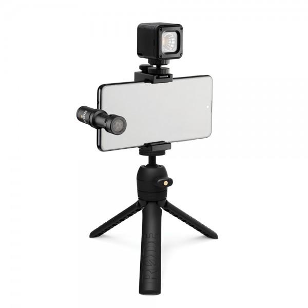 Rode Vlogger Kit USB-C für Smartphone
