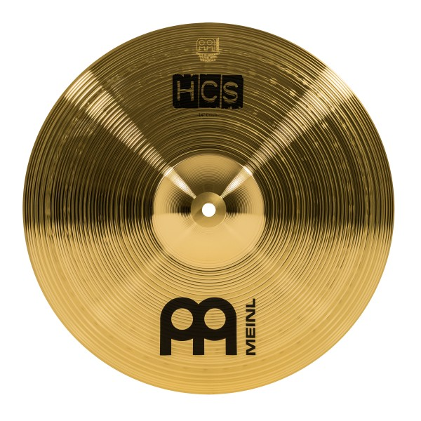 Meinl HCS 14'' Crash