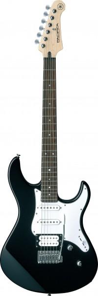 Yamaha Pacifica 112 V black