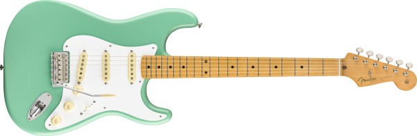 Fender Vintera 50s Stratocaster MN Seafoam green