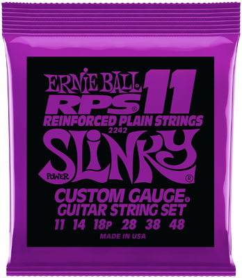 Ernie Ball EB2242 RPS