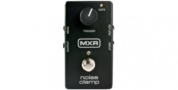 MXR M 195 Noise Clamp