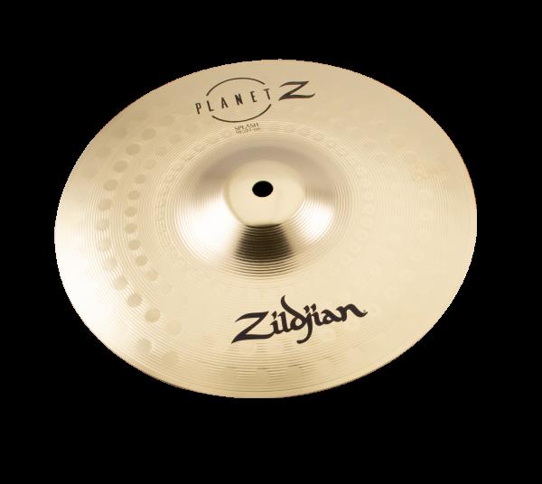 Zildjian 10'' Planet Z Splash