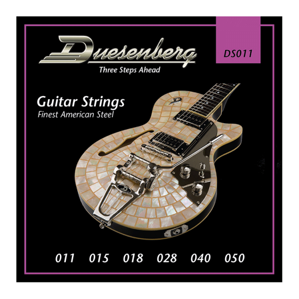 Duesenberg Strings DS011