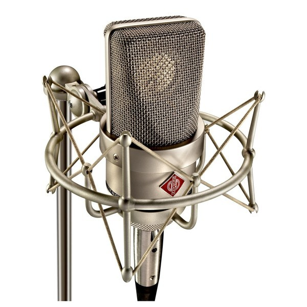 Neumann TLM 103 Studio Set Nickel