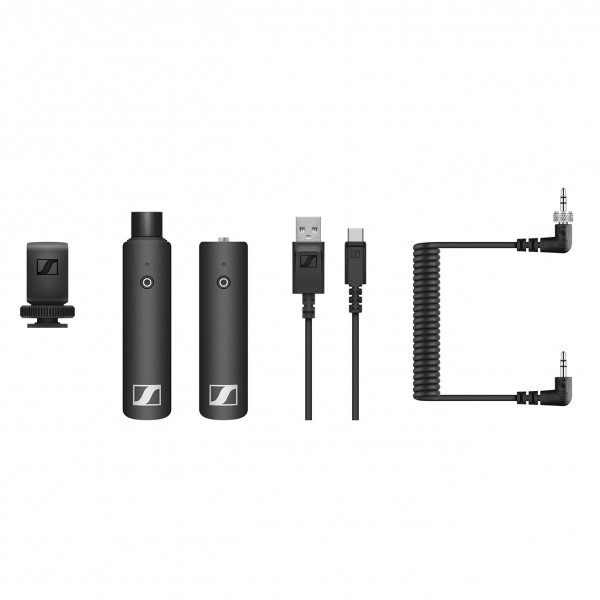 Sennheiser XSW-D Portable Interview Set
