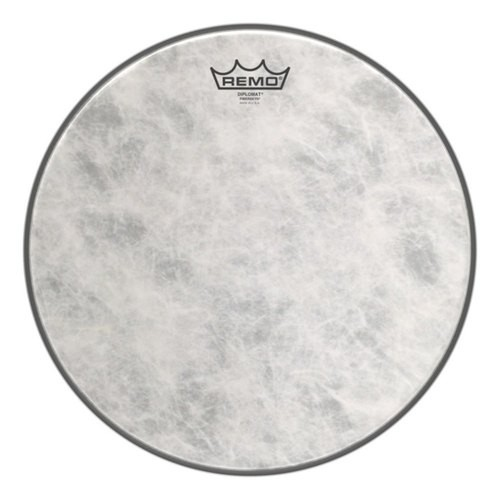 Remo Fyberskin 3 20'' Bass Drum Diplomat
