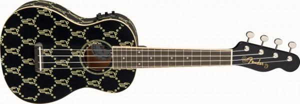 Fender Billie Eilish Uke