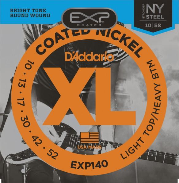 D'Addario EXP140
