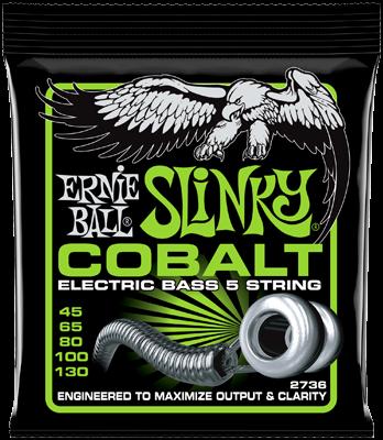 Ernie Ball EB2736