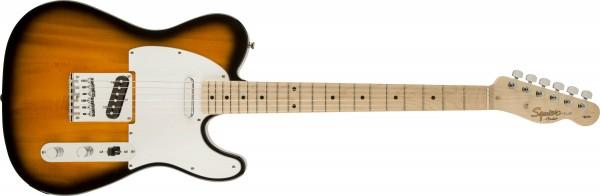 Fender Squier Affinity Telecaster MN 2 Color sunburst