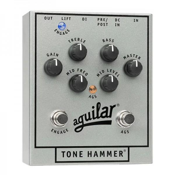 Aguilar Tone Hammer Anni