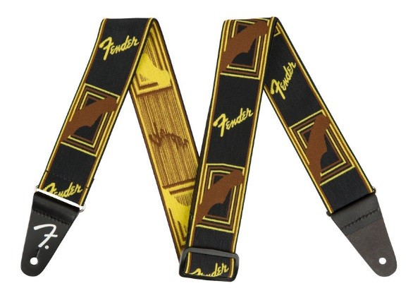 Fender Weightless Mono BYB
