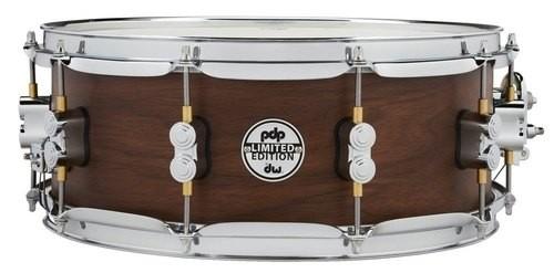 pdp 14''x5,5'' Satin Walnut Snare (Vorführware)
