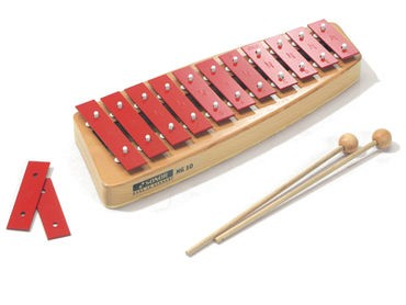 Sonor NG-10 Sopran Glockenspiel