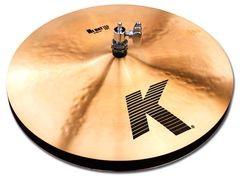 "Zildjian 14"" K/Z Combi Dyno Beat HiHat (Vorführware)"