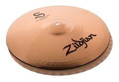 "Zildjian 14"" S-Family Mastersound Hi-Hat"