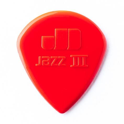 Dunlop Nylon Jazz III