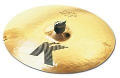 "Zildjian 16"" K-Custom Fast Crash"