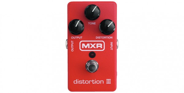 MXR M 115 Distortion III