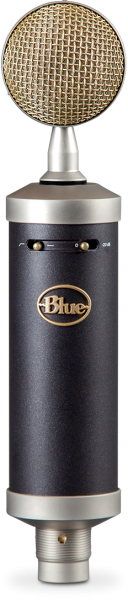 Blue Baby Bottle SL