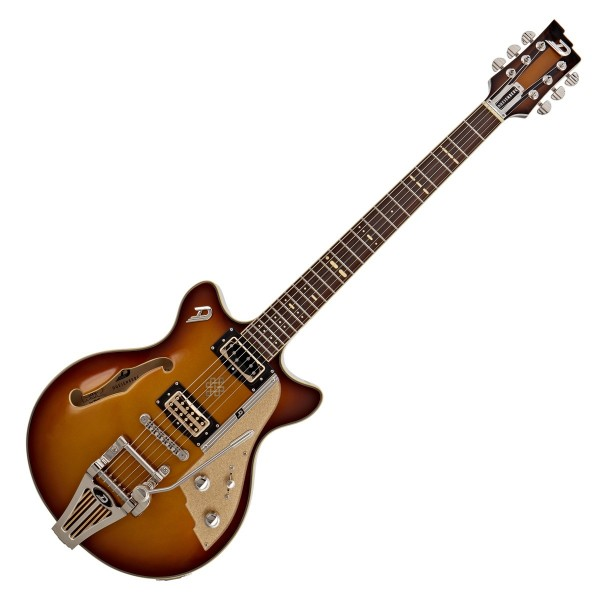 Duesenberg Alliance Joe Walsh Goldburst Vorführware