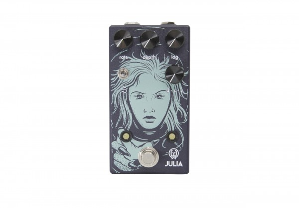 Walrus Audio Julia Chorus V2