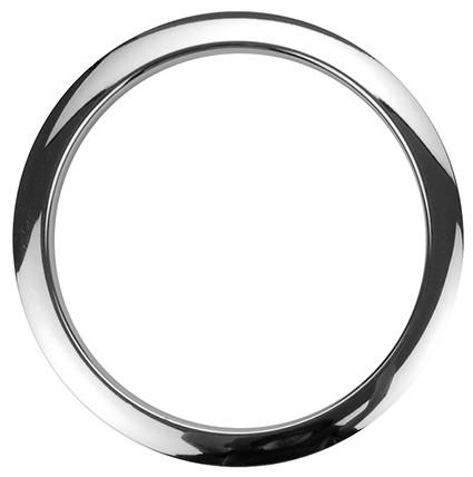 Bass Drum O´s HC-5'' Chrome