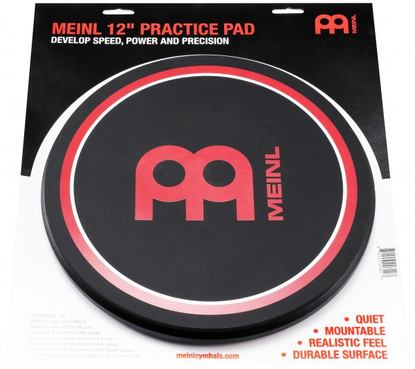 Meinl MPP-12 Practice Pad