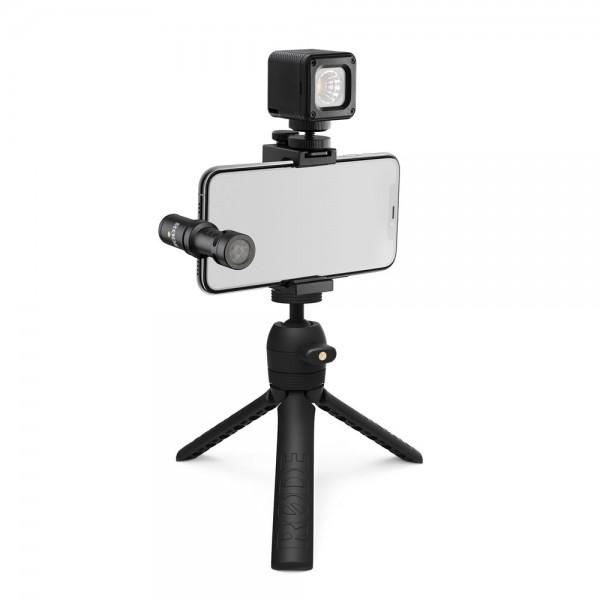 Rode Vlogger Kit IOS für iPhone